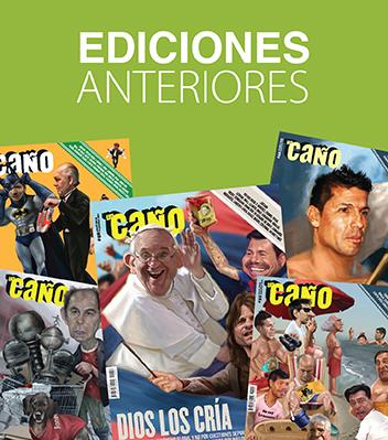 Ediciones anteriores