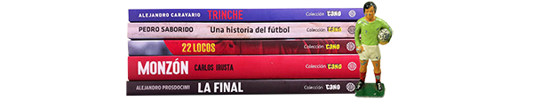 Colección Un Caño
