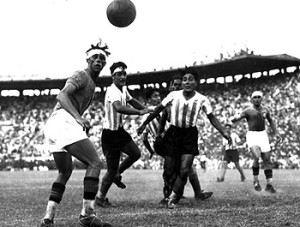 Brasil - Argentina -1939